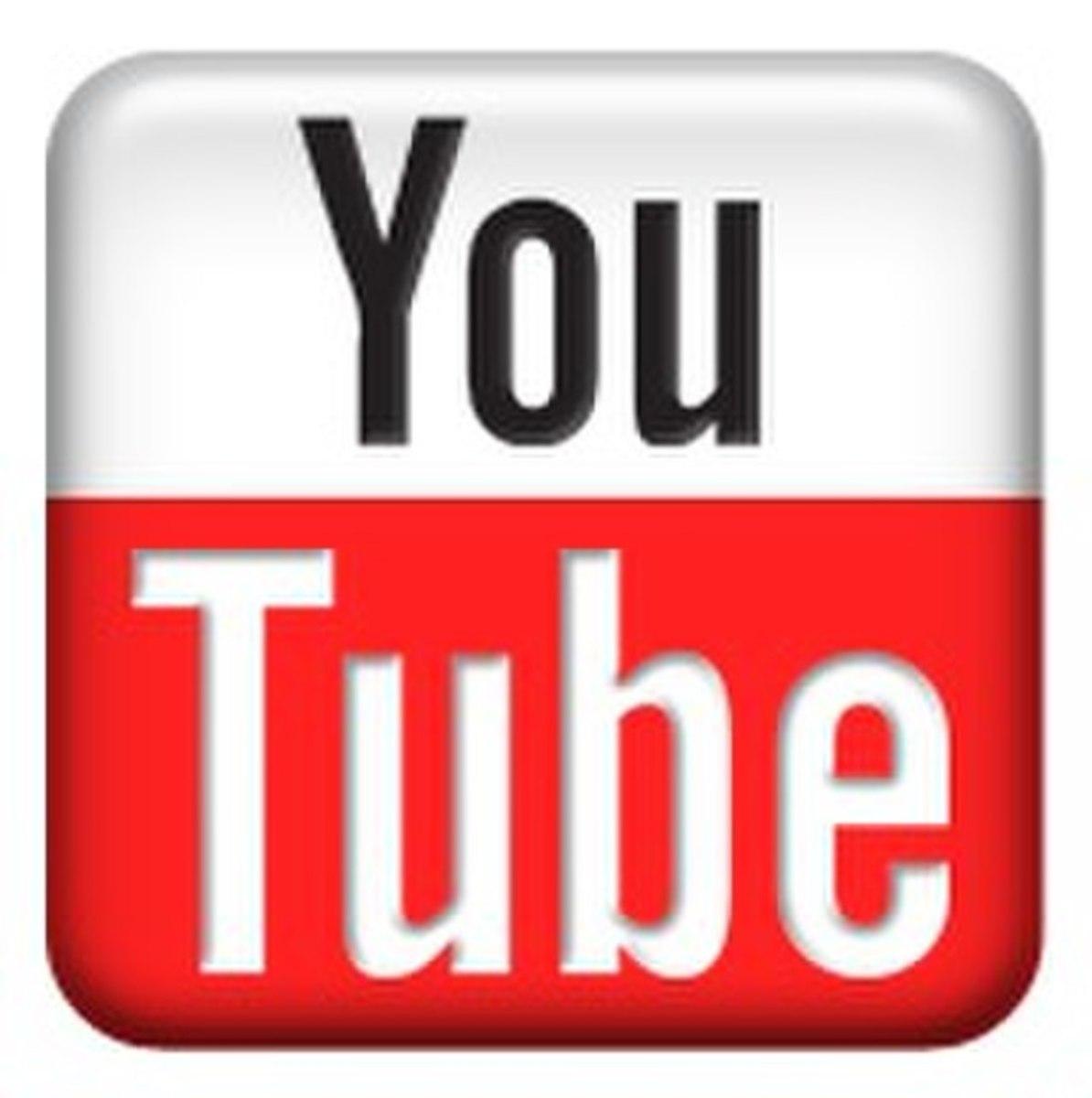 image of Youtube thumbnail