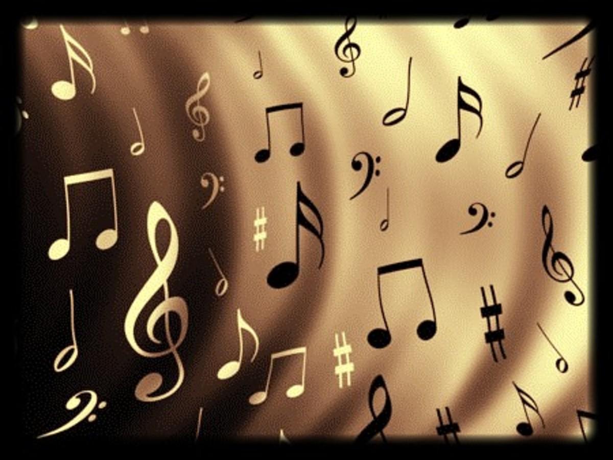 Strange Musical Instruments