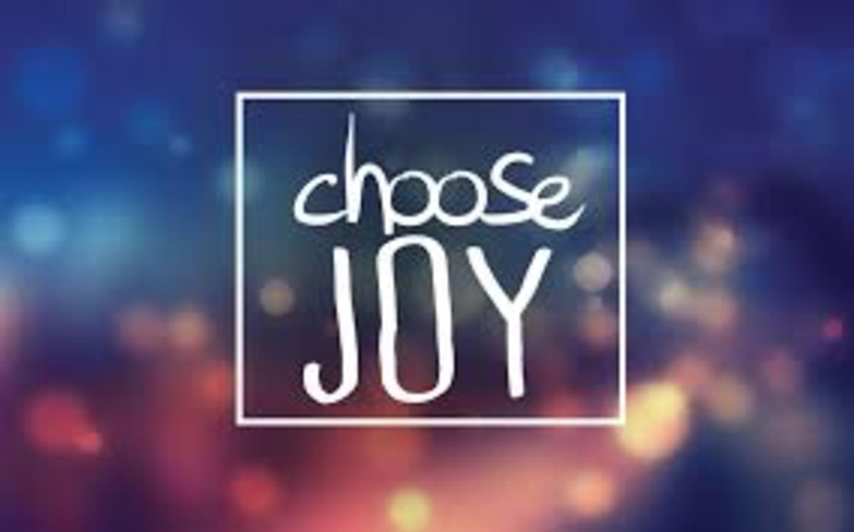 The Art of Joy and Allowing in Three Easy Steps