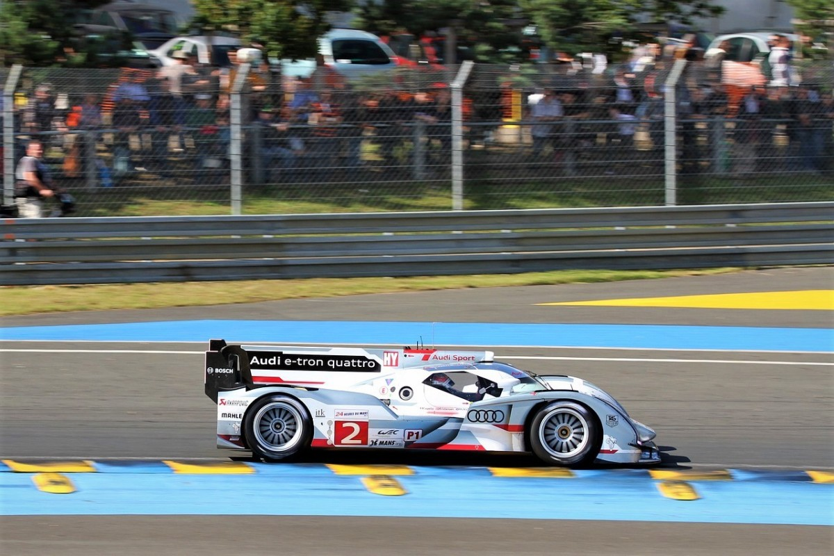 How to Survive 24 Hours of Le Mans
