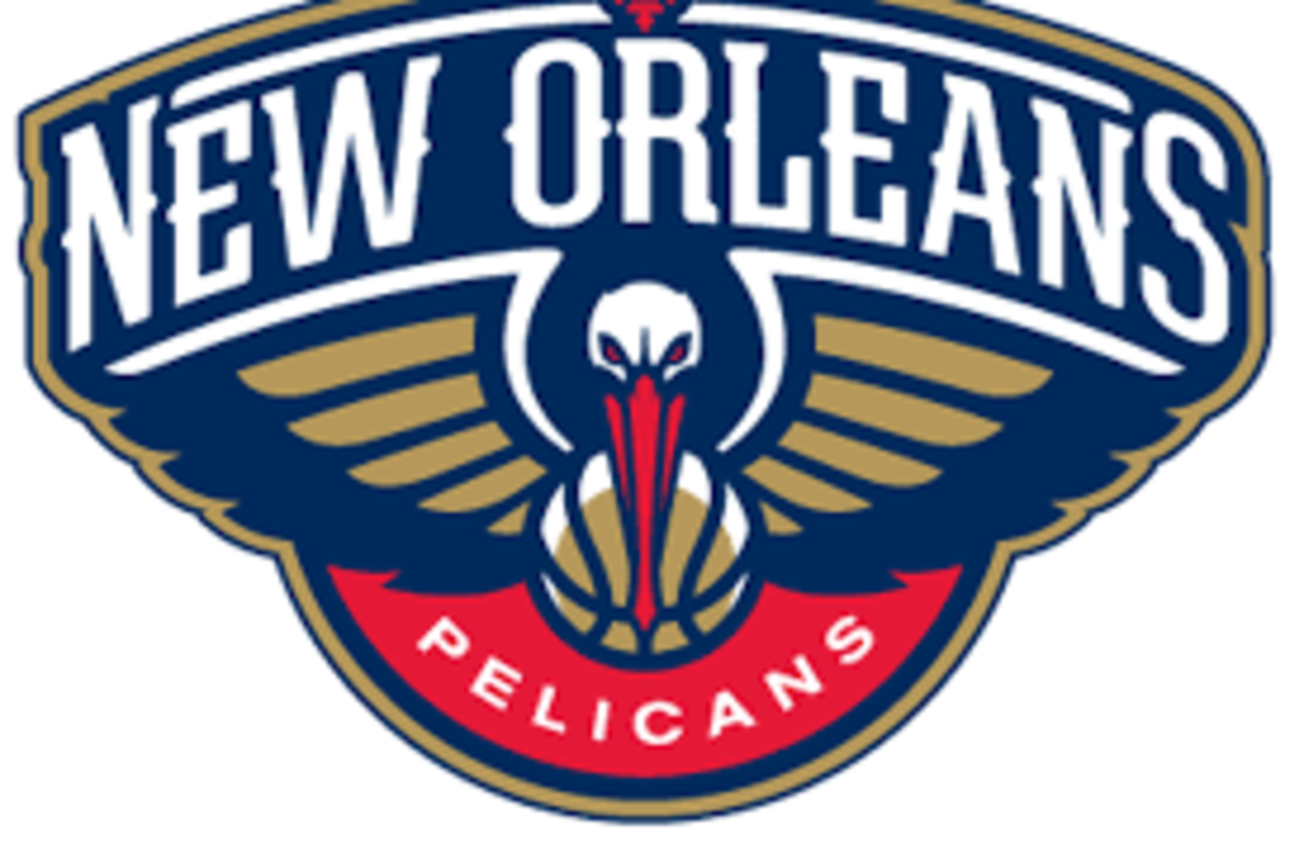 The Pelicans finished with a 31-41 record to finish with the 11th best record in the West.