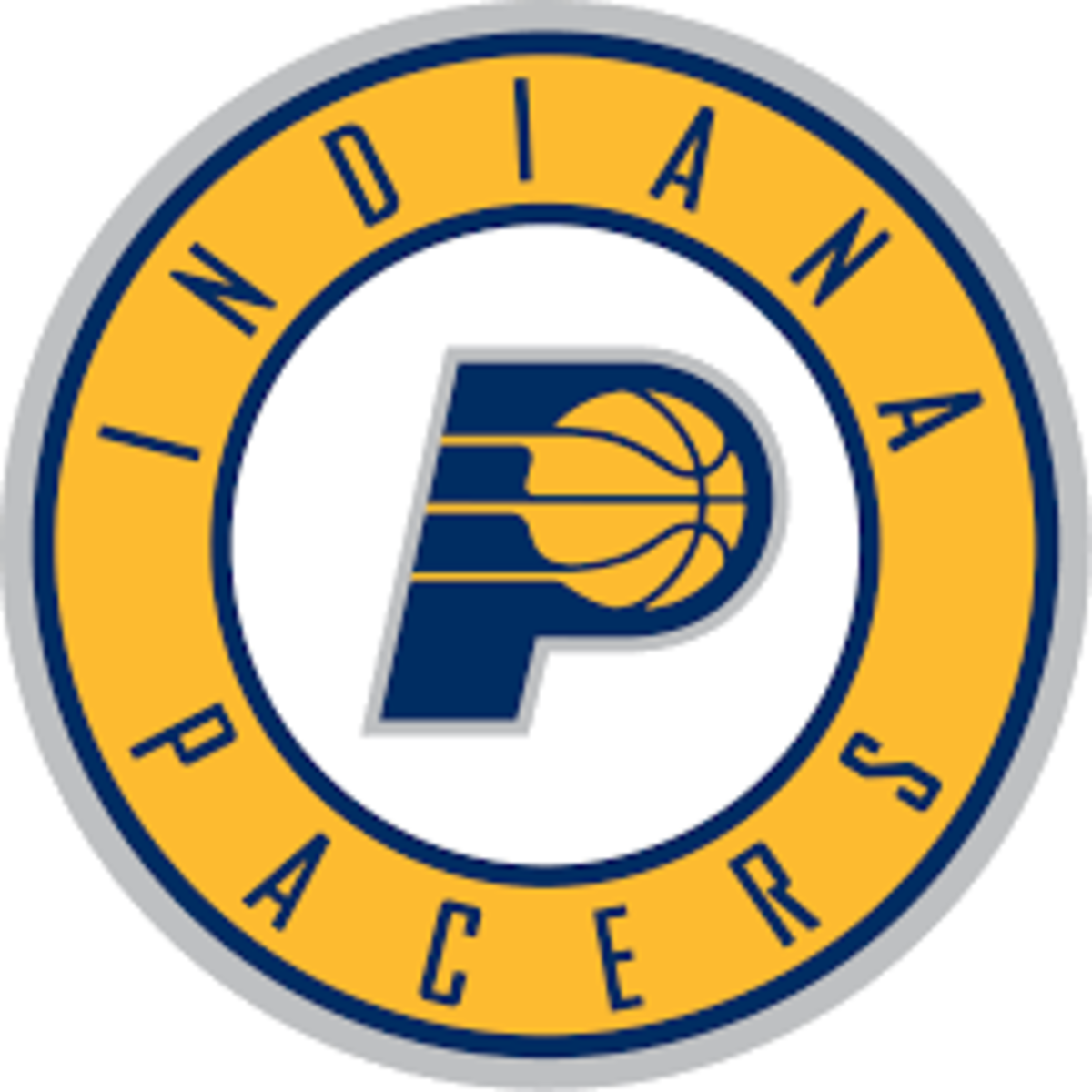 The Pacers finished 9th this year in the East with a 34-38 record.