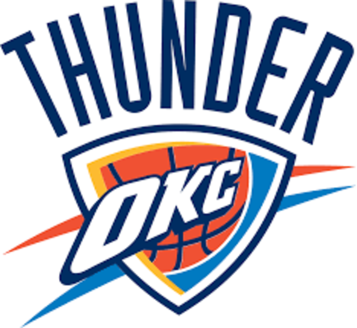 The Thunder finished 22-50 last season with the 14th best record in the West.