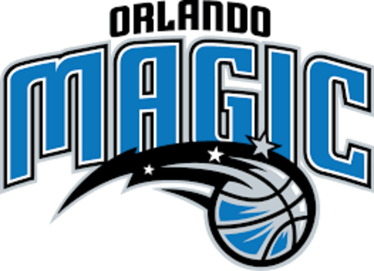 Magic finished 21-51 last season as they finished with the 14th best record in the East.
