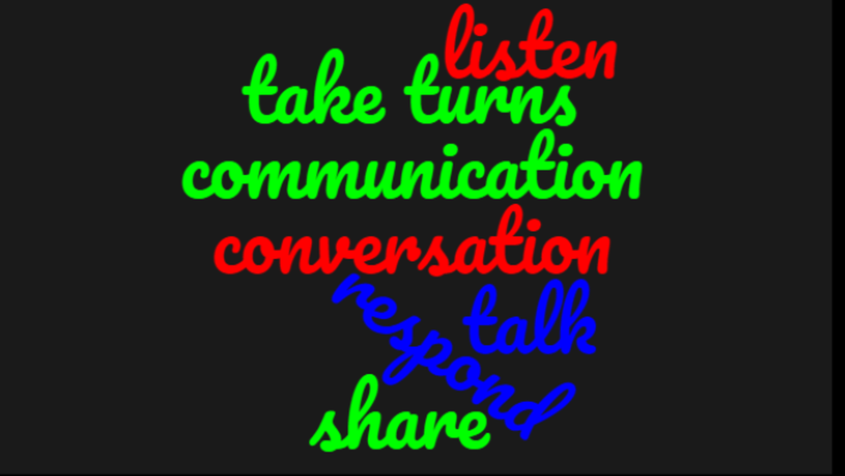 How to Become a Good Conversationalist