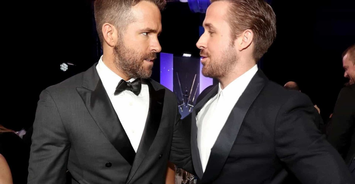 5 Horror Movies That Help You Tell The Difference Between Ryan Gosling and Ryan Reynolds!