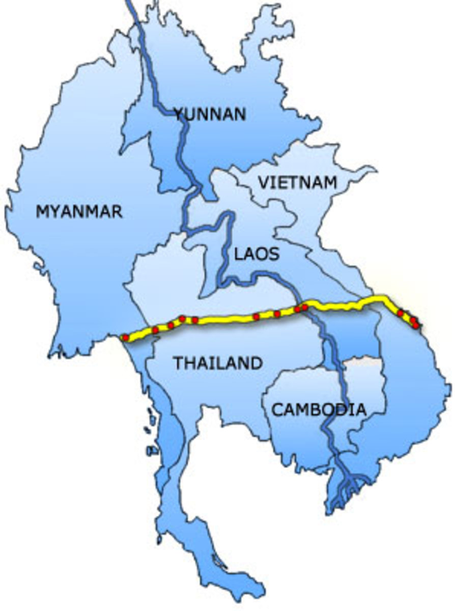 East West Economic Corridor