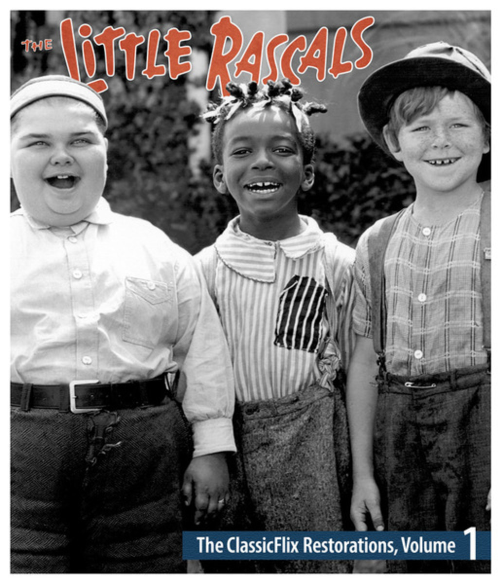 the-little-rascals-the-classicflix-restorations-vol-1-blu-ray-review