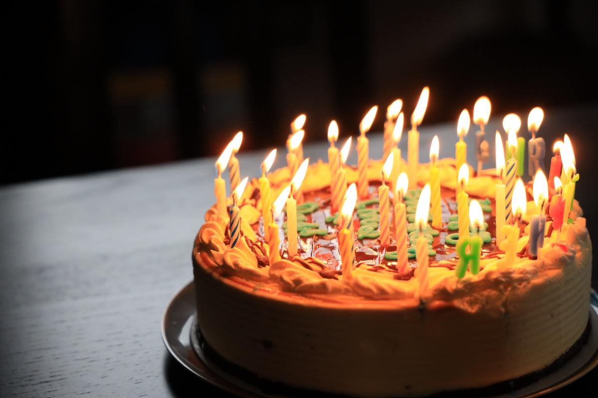 Some believe that it is bad luck to wish someone a happy birthday too early.
