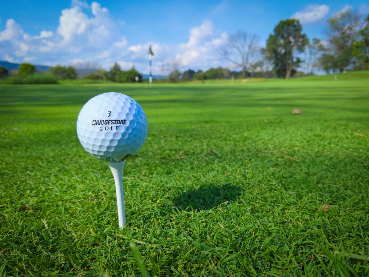 Humor: The Haiku of Golf