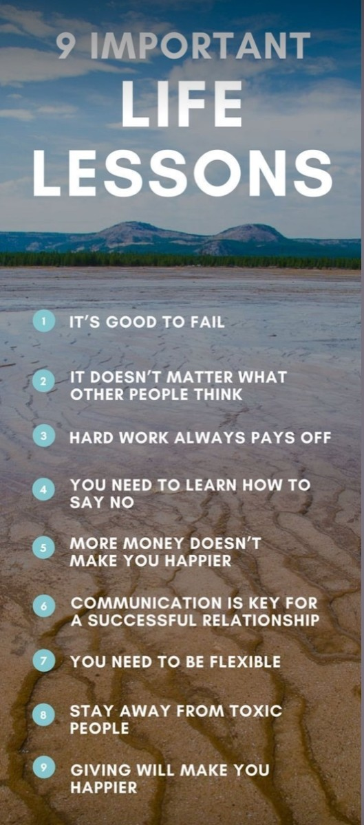 Roadmap to a Happy Life