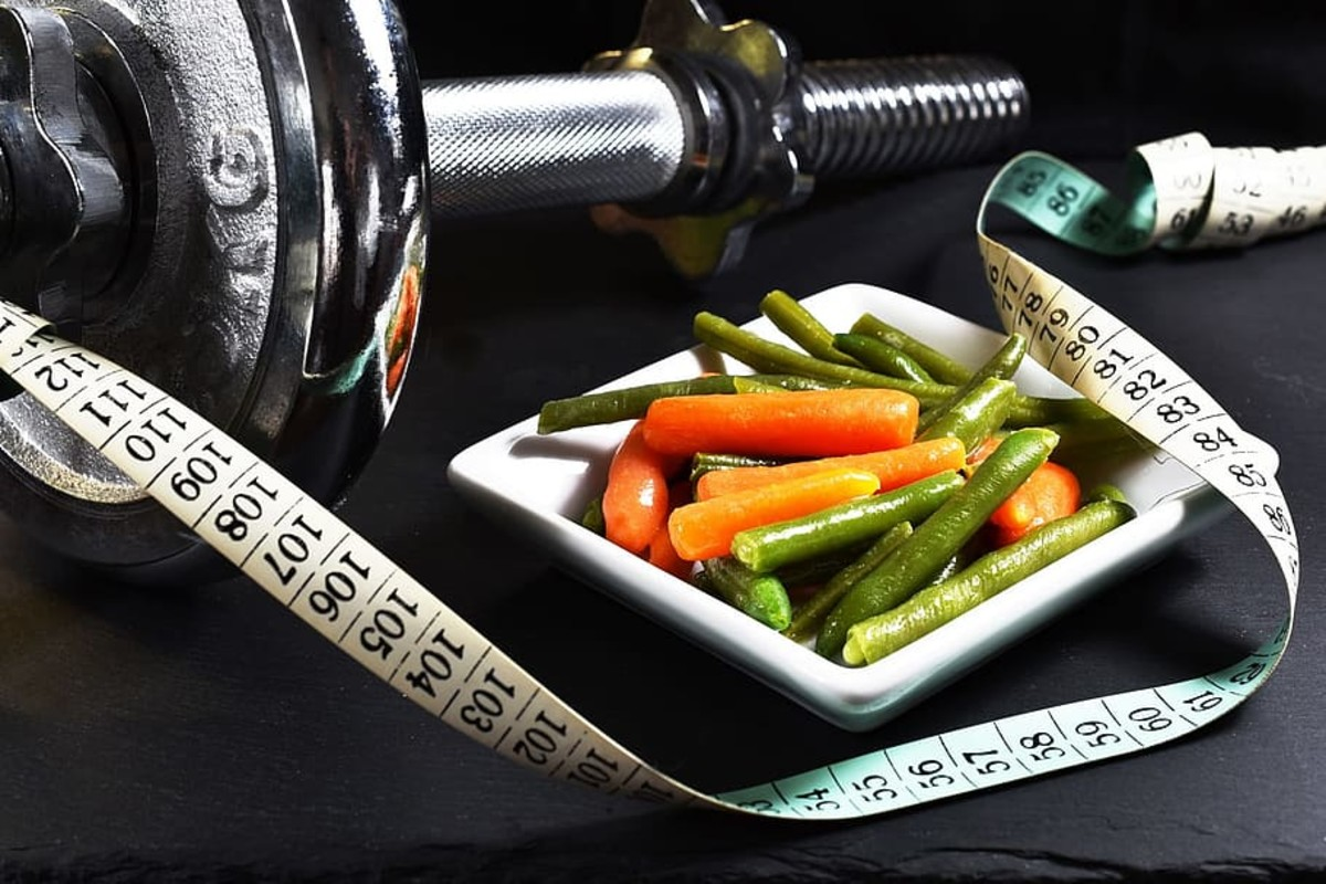 Low Carb Diet Should Be Considered