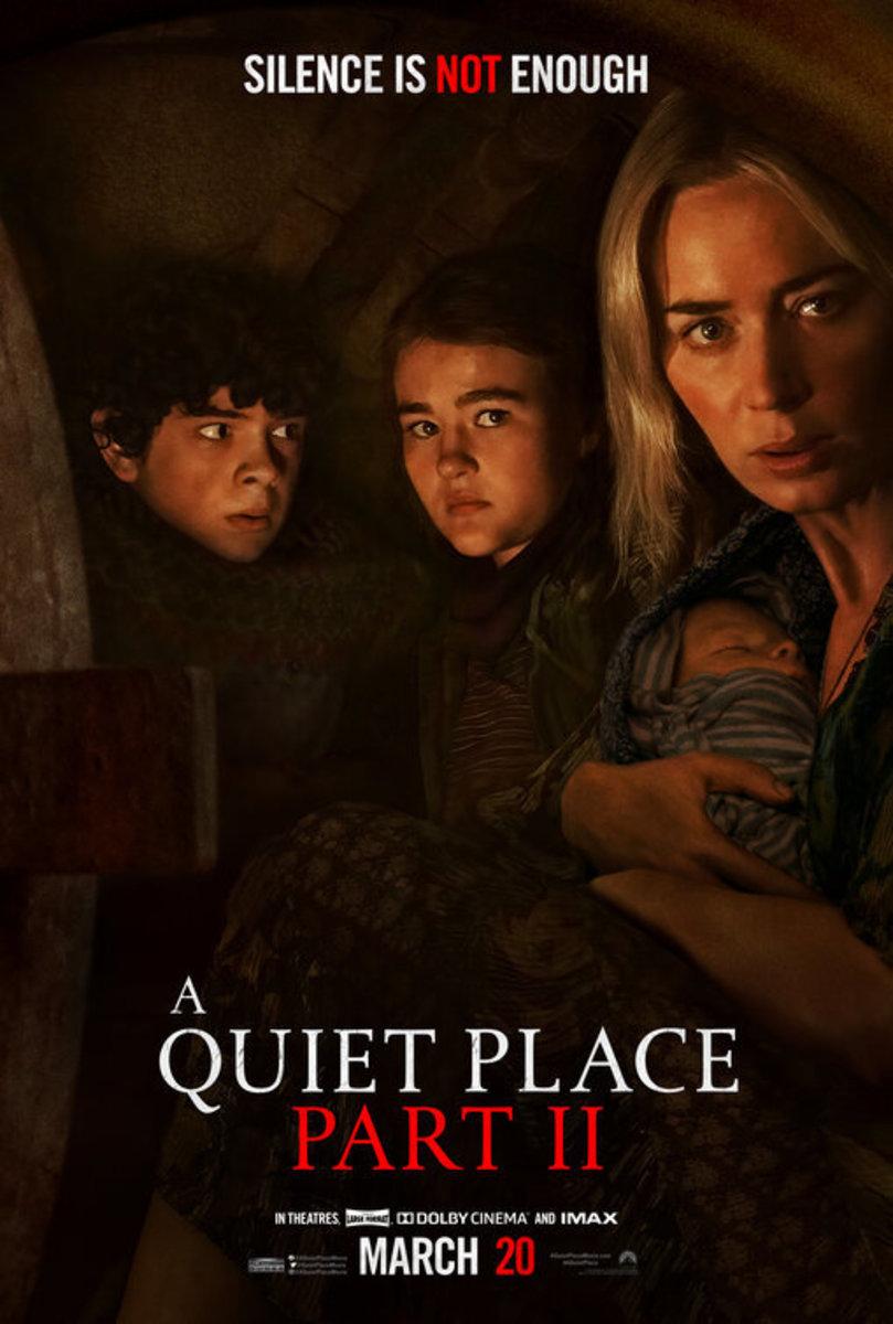 'A Quiet Place Part II' Review