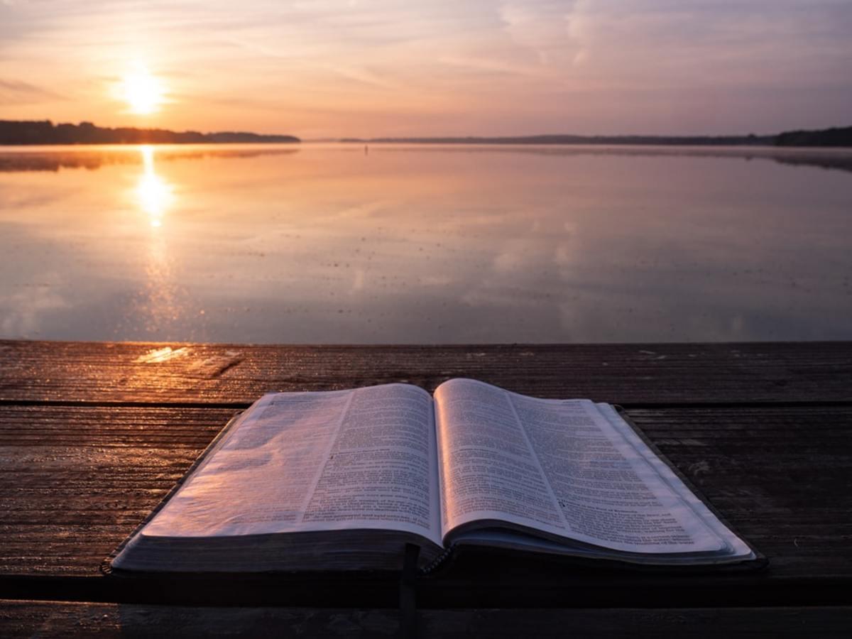 Three Tips for Choosing a Sermon Topic