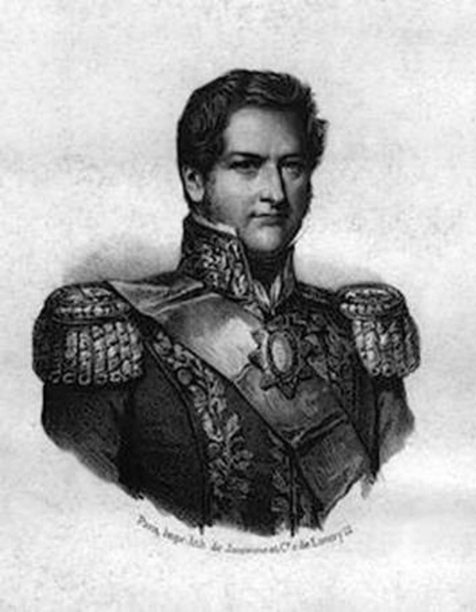 Juan Manuel de Rojas