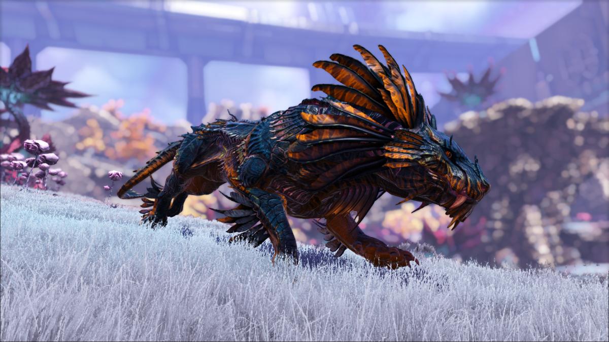 ark-survival-evolved-the-ultimate-hunter-shadowmane