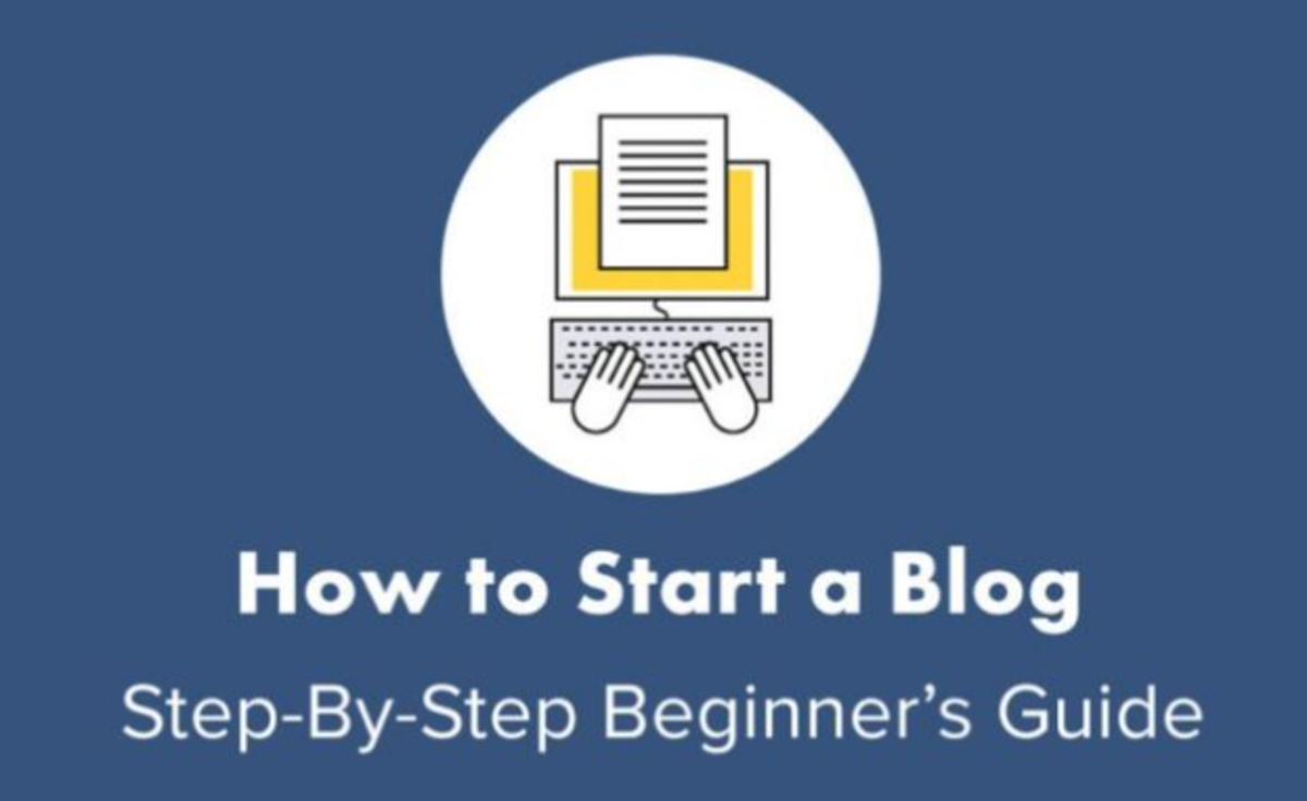 A Guide on How to Start a Free Blog Successfully