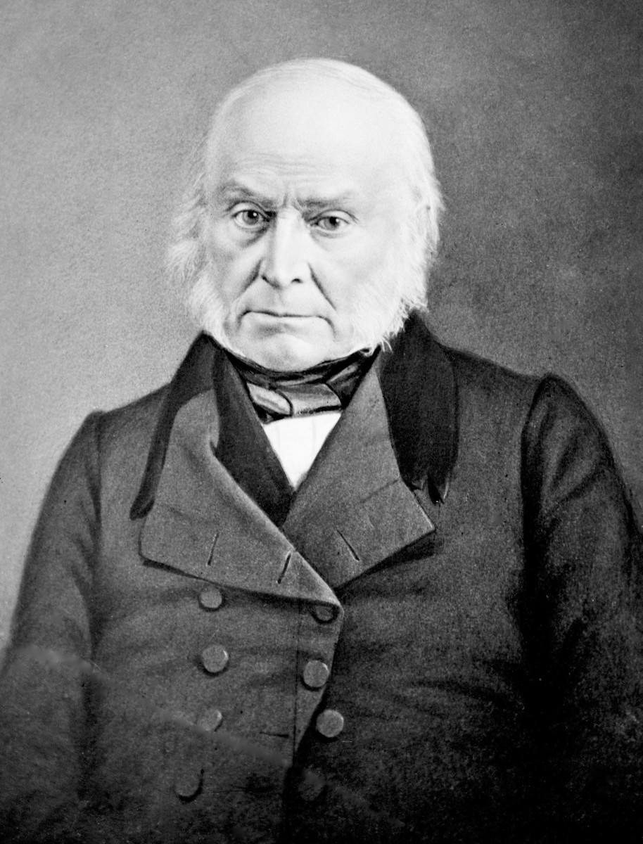 Contended Election of 1824