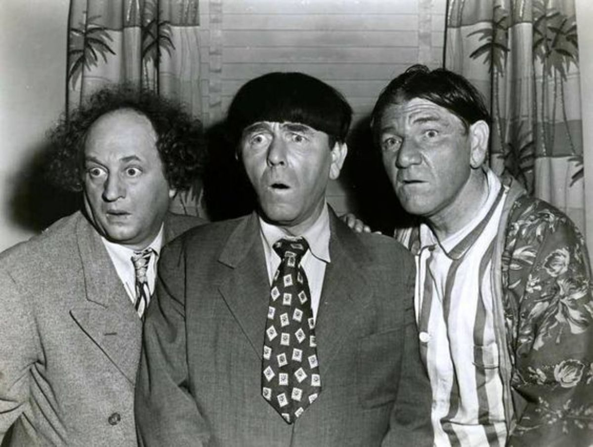 guys had two substitute players named: Joe and another one named Shemp Howard. Both Joe Besser and Shemp Howard were in my opinion, Non Stooges, not real Stooges.