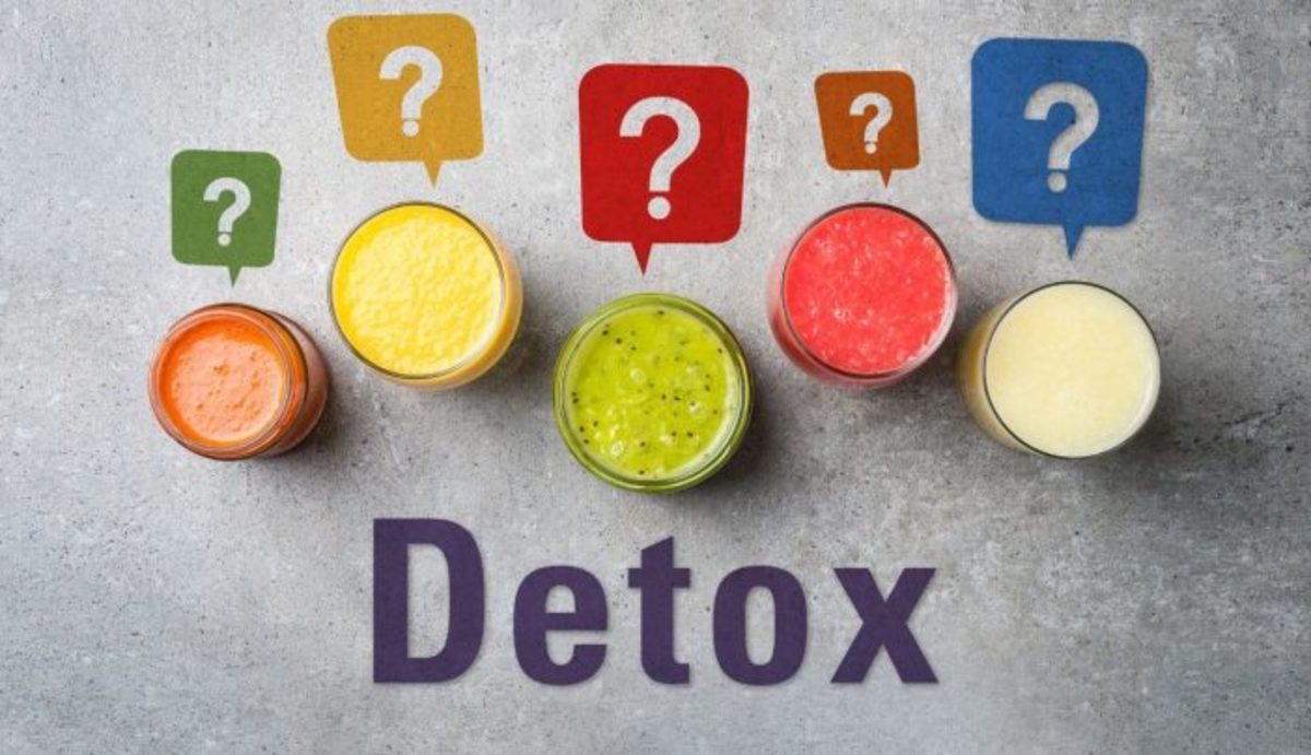 Detox?