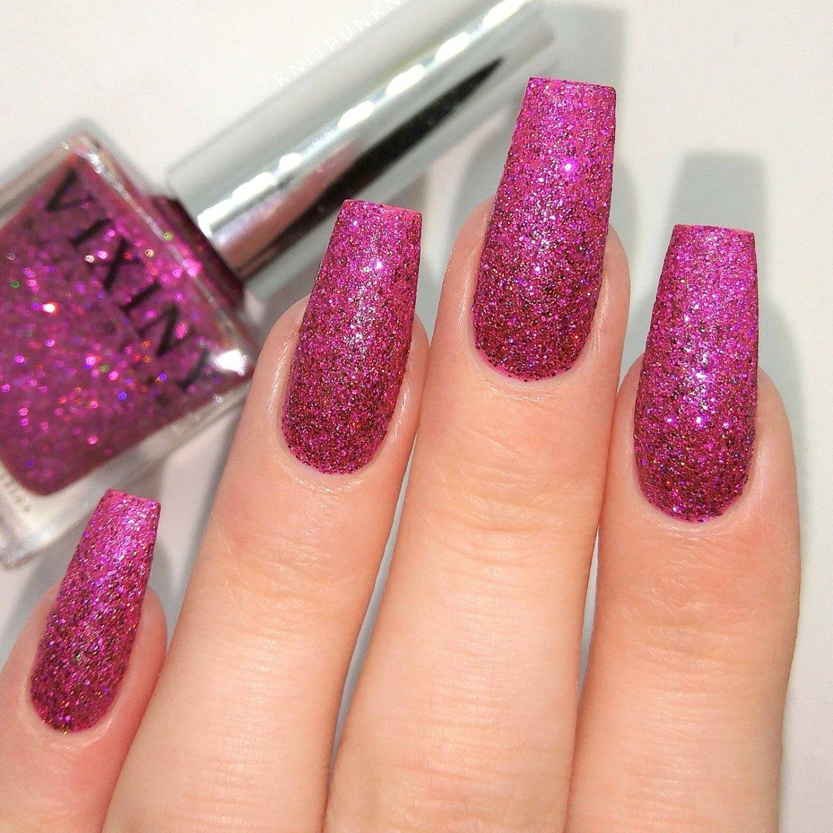 Bold Glitter
