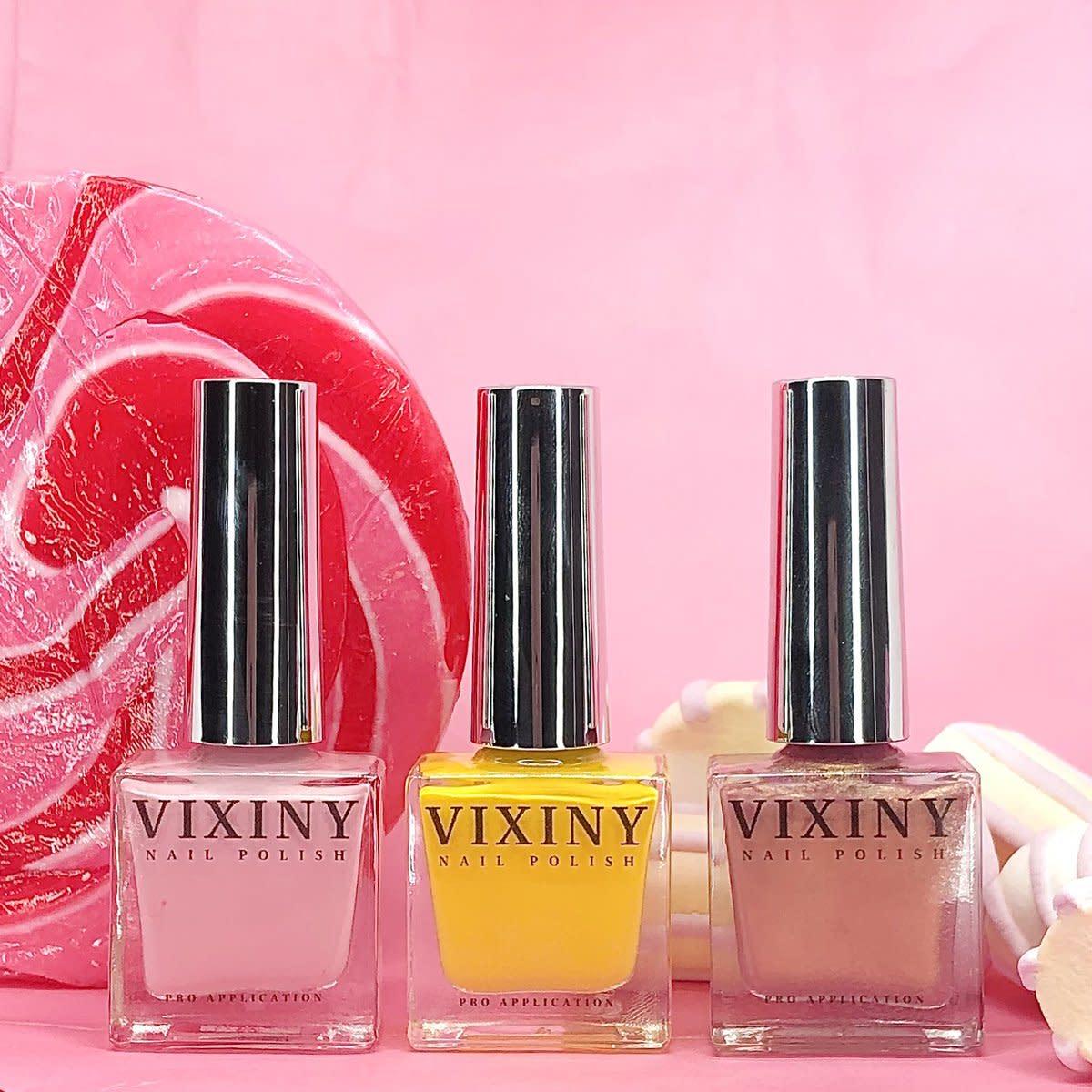 Bold and delicious- Vixiny