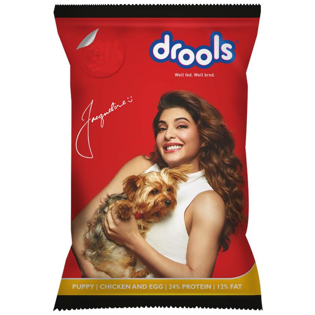 This Dog Food is also good and less expensive as compared to others mentioned above. There is no bad smell and greasy surface when finished. It can be accompanied with your home made food like chicken or eggs or anything.