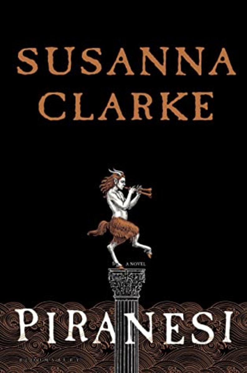 Book Review: Piranesi, Susanna Clarke