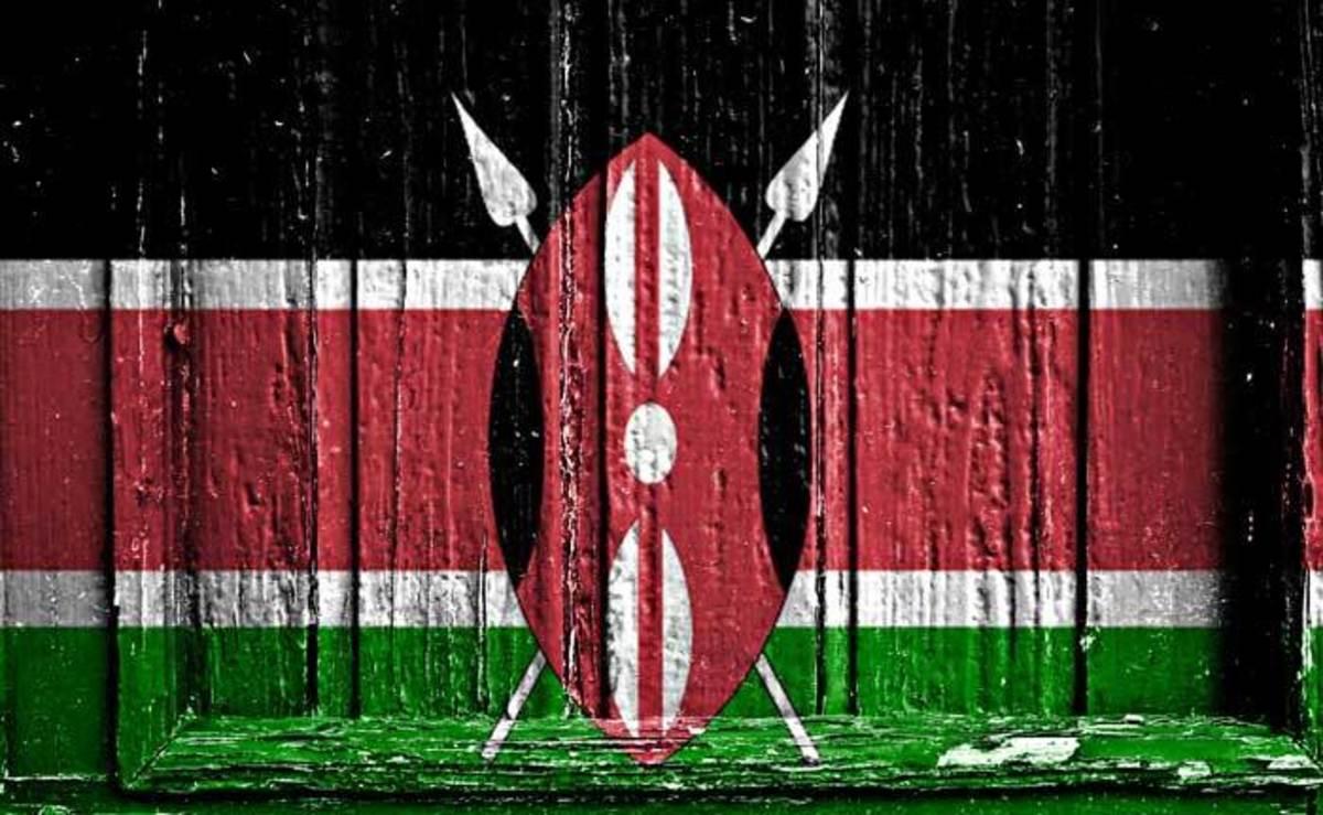 Why Kenya Should Consider Changing Her Name