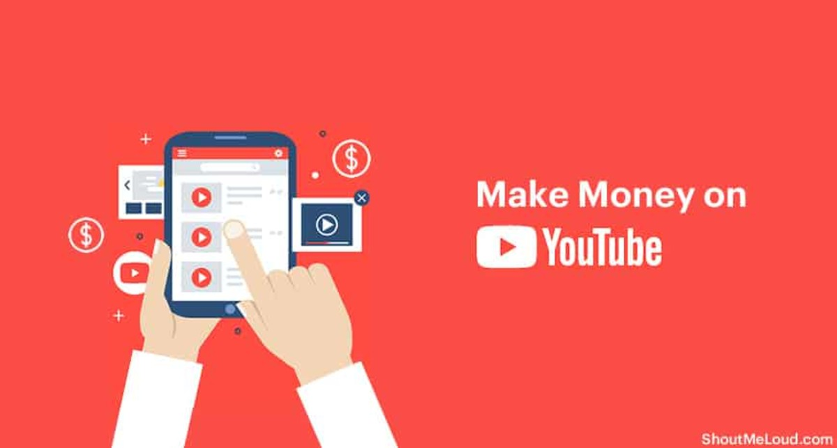 How to Make Money With AdSense on YouTube?