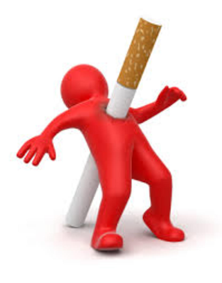 I Want to Stop Smoking! But... 10 Common Questions of Those Who Want to Stop Smoking