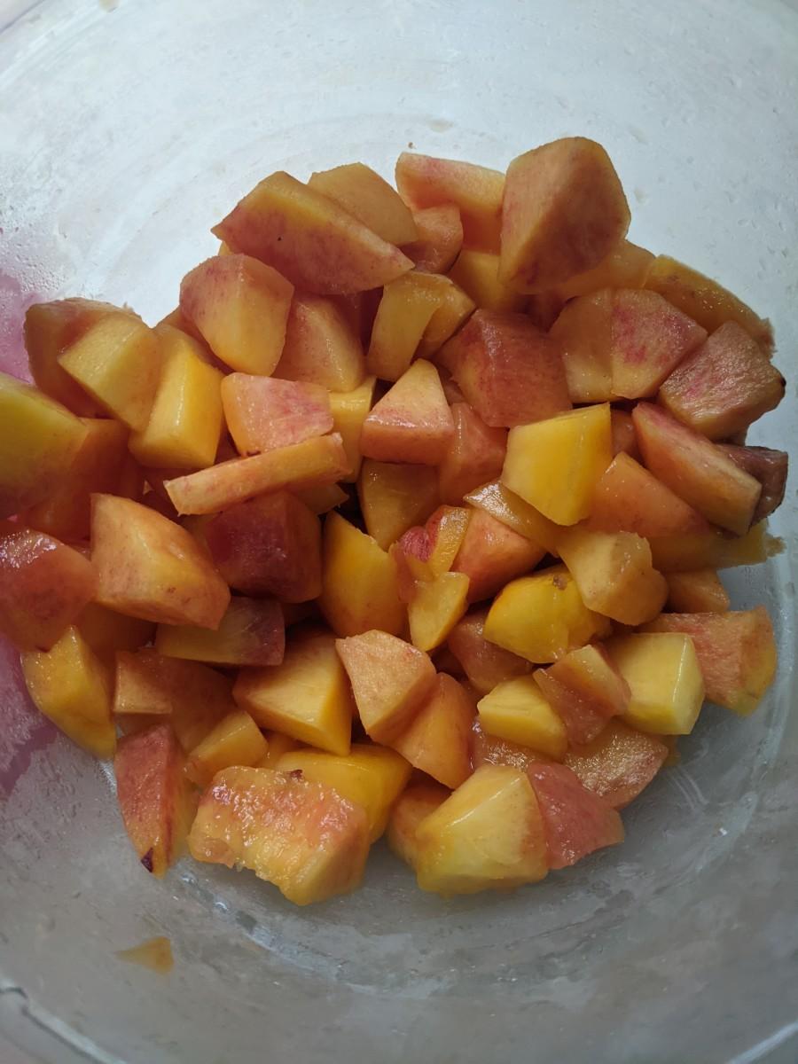peaches-and-cream-salad