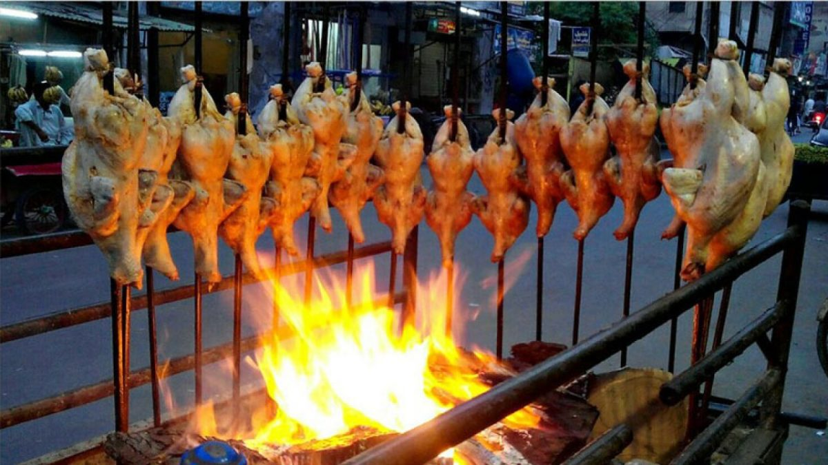 Fancy some savory chicken this Eid?