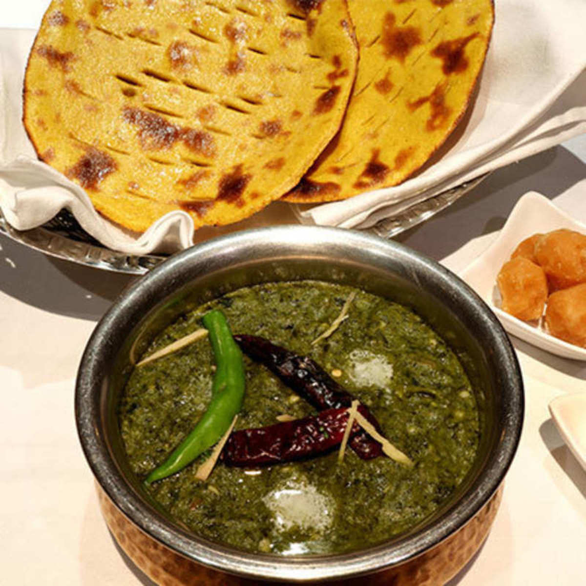Looking for some traditional Lahori food? Here is your to go feast!