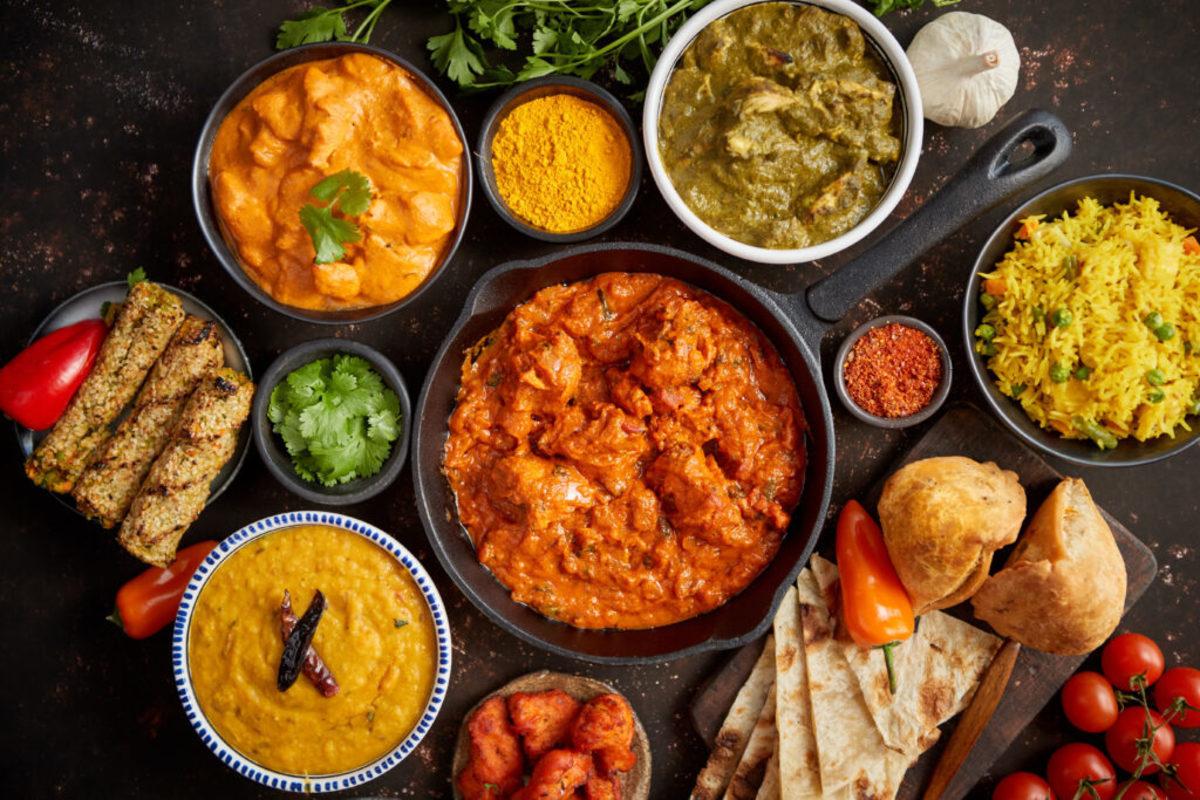 Richness of Pakistani cuisine