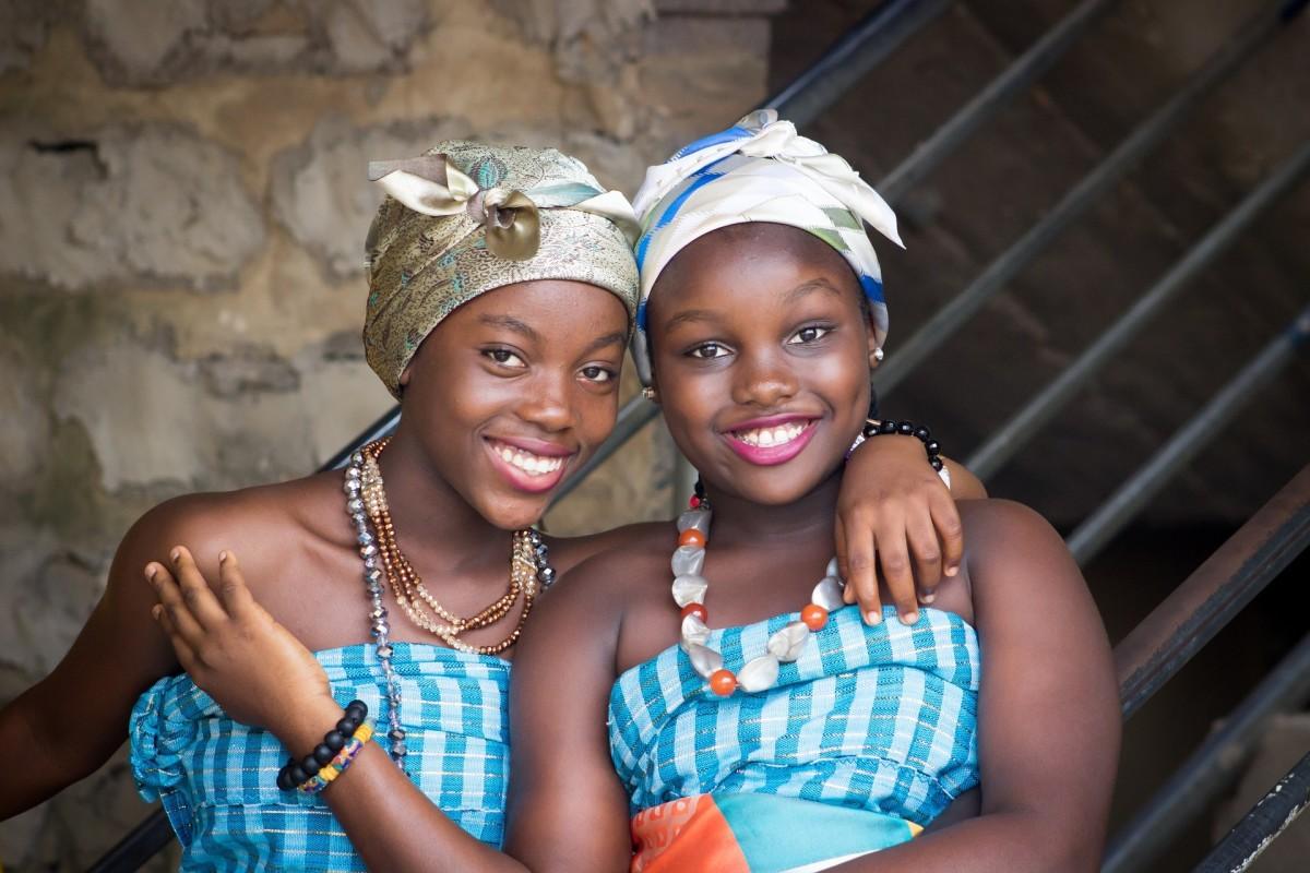 Beautiful African writers!