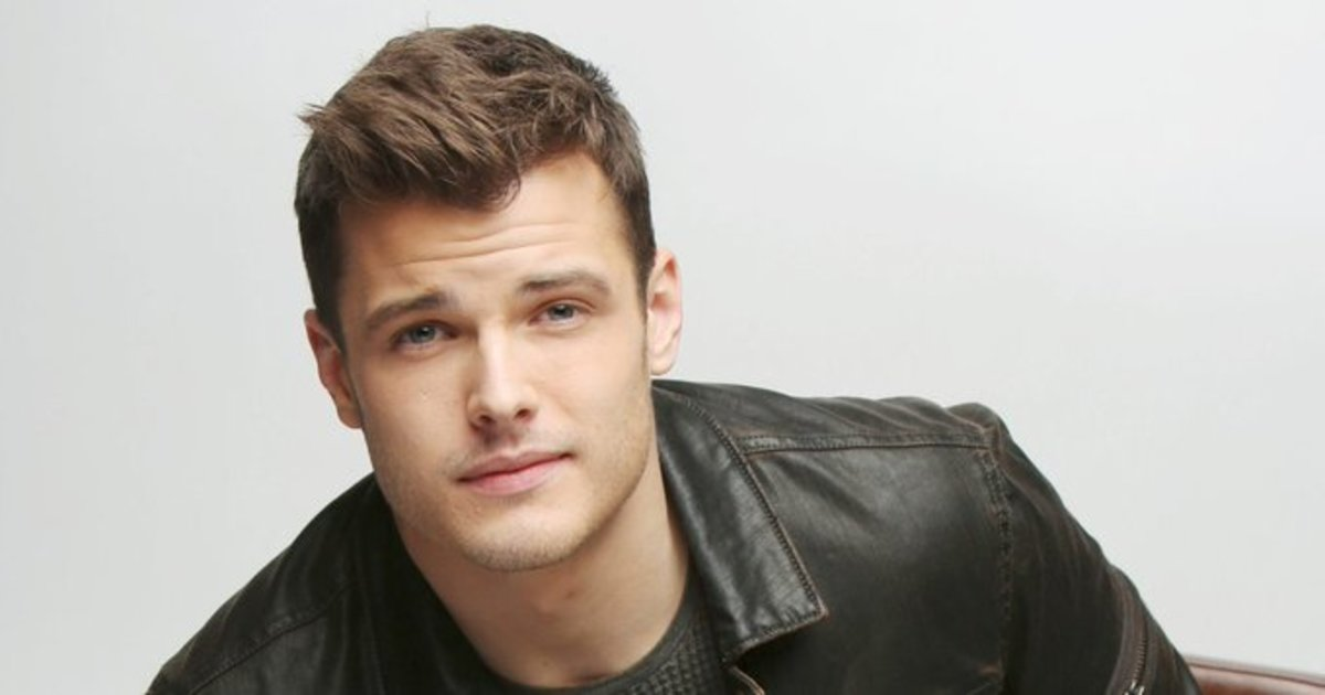 Michael Mealor's Final Scenes Coming Soon on the Young and the Restless