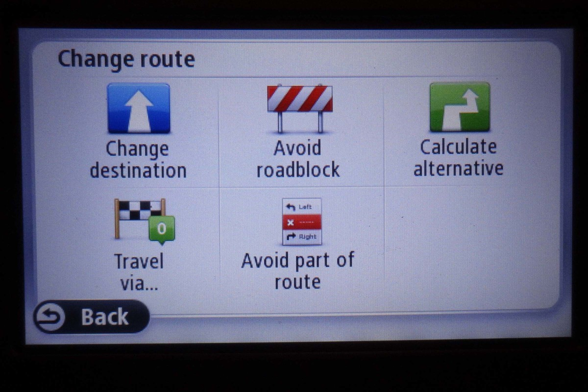 A Sat Nav With Humour and Attitude | HubPages