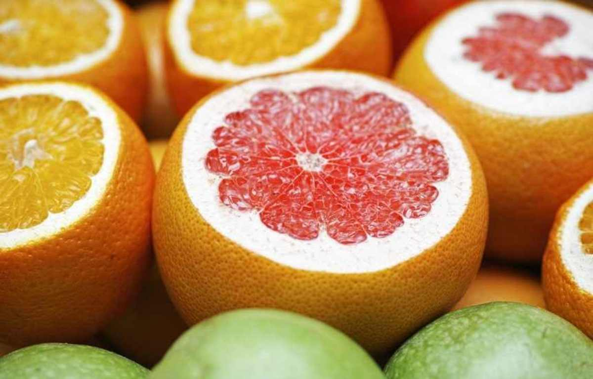 14 Best Fruits for Weight Loss