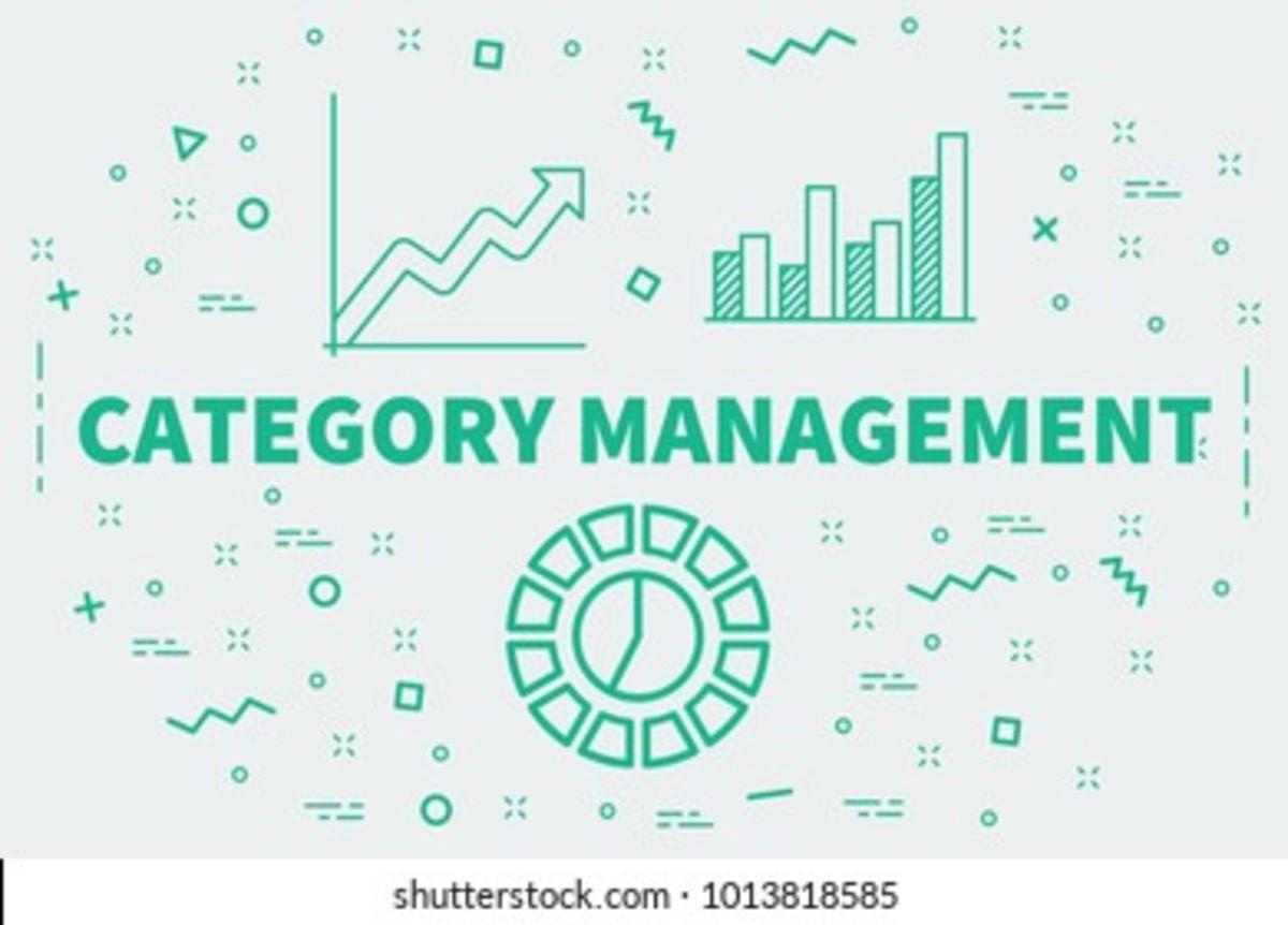 5 Category Management Best Practices