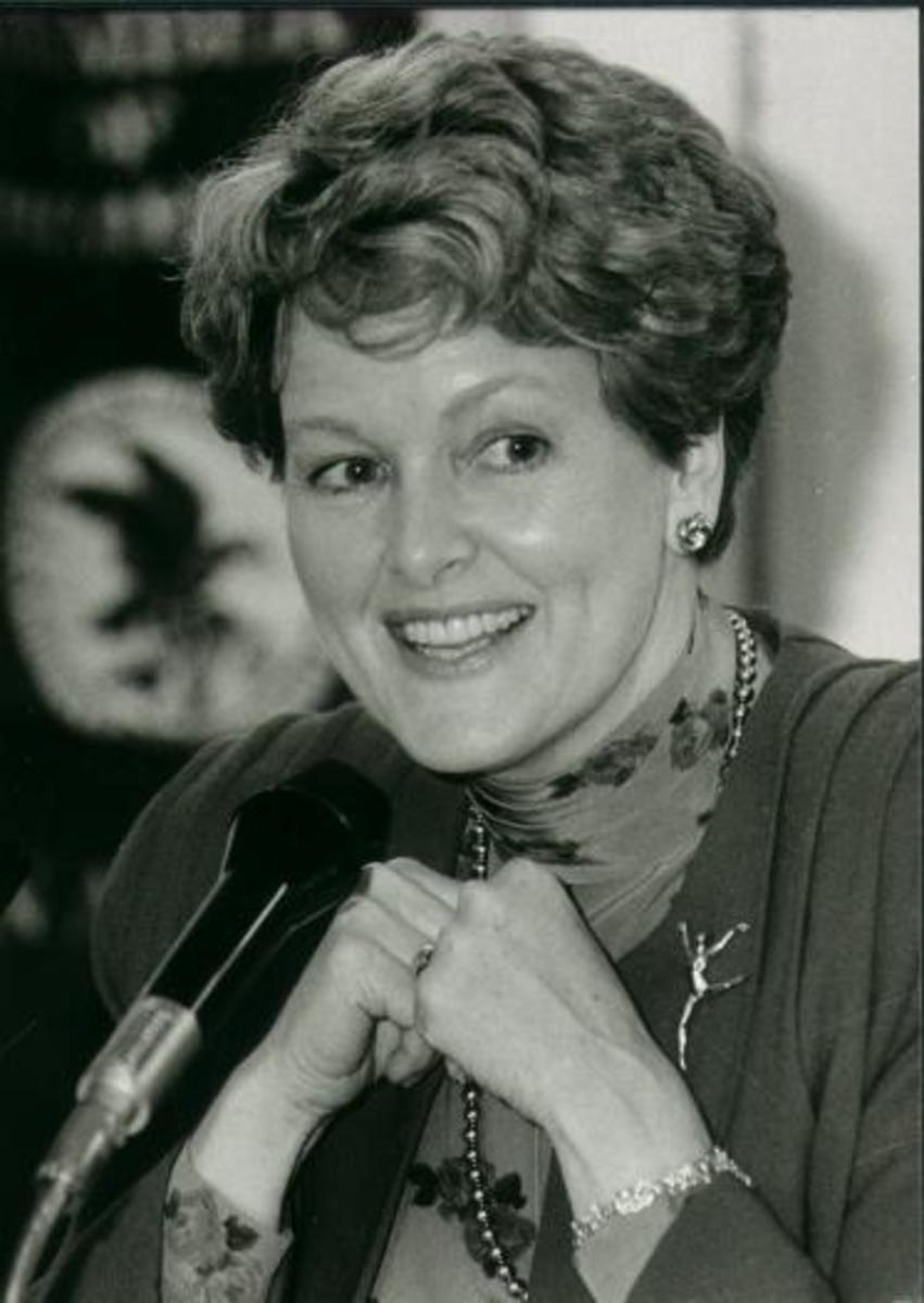 Swanee Hunt