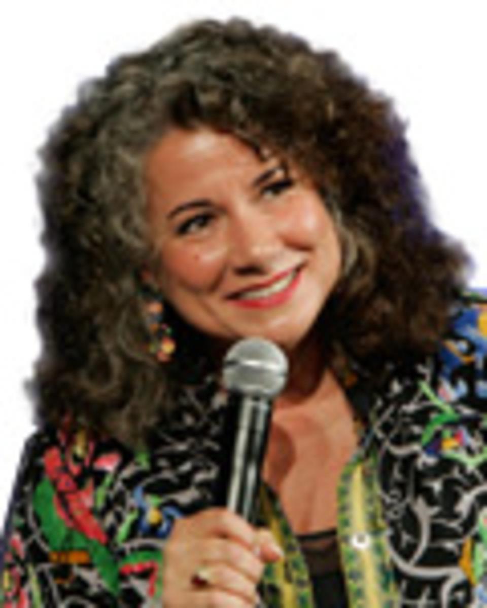Regina Barreca, Ph.D