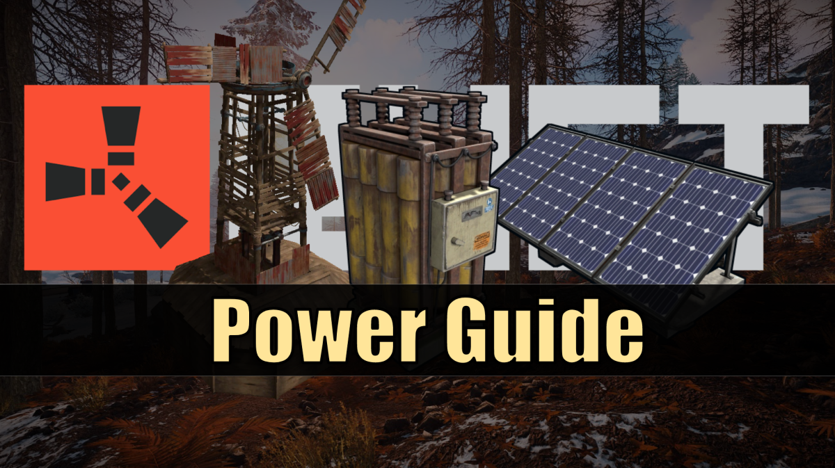Solar Panel and Wind Turbine Guide