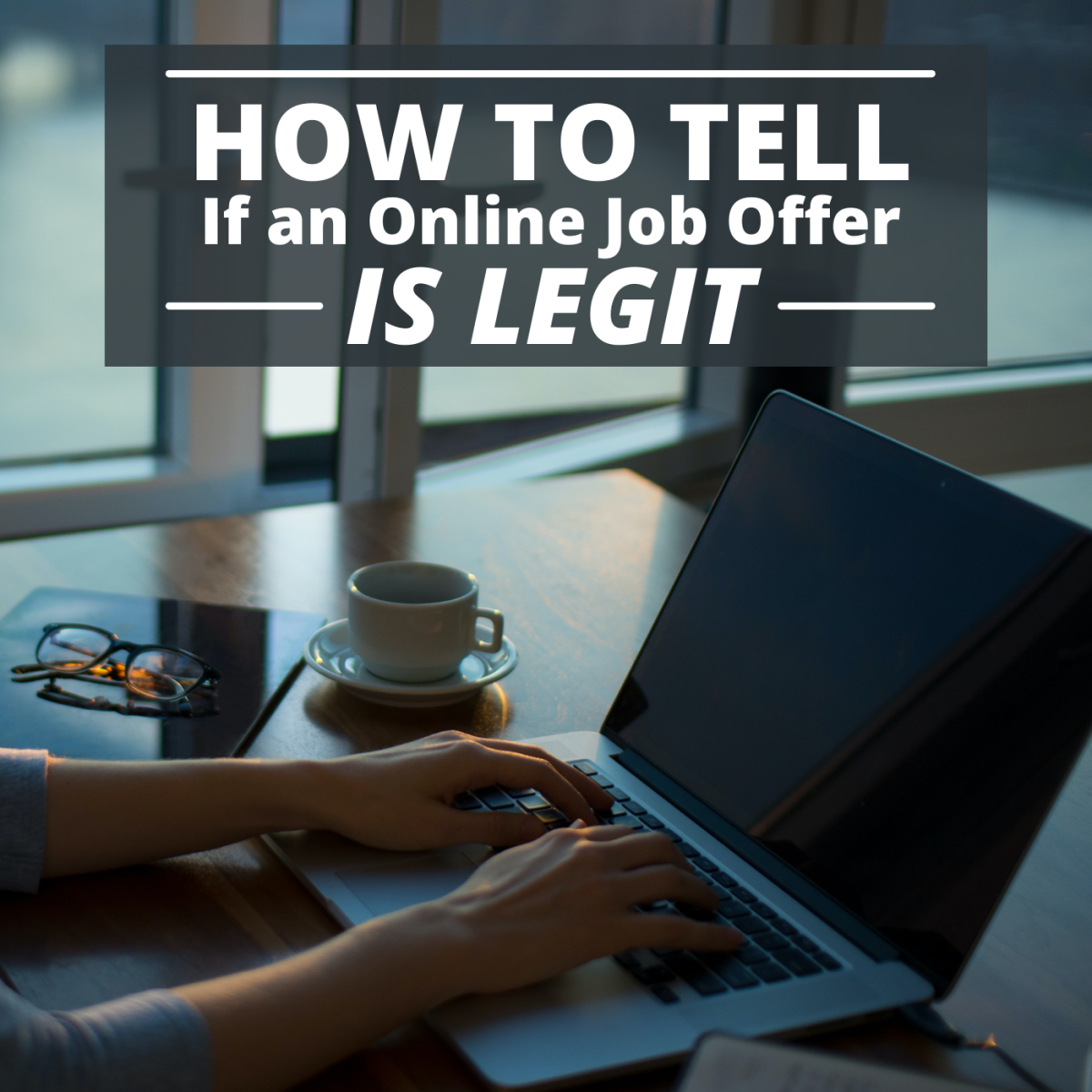 finding jobs, freelance work, and side hustles online can be rewarding, but there are plenty of scammers out there ready to take advantage of the unscrupulous.