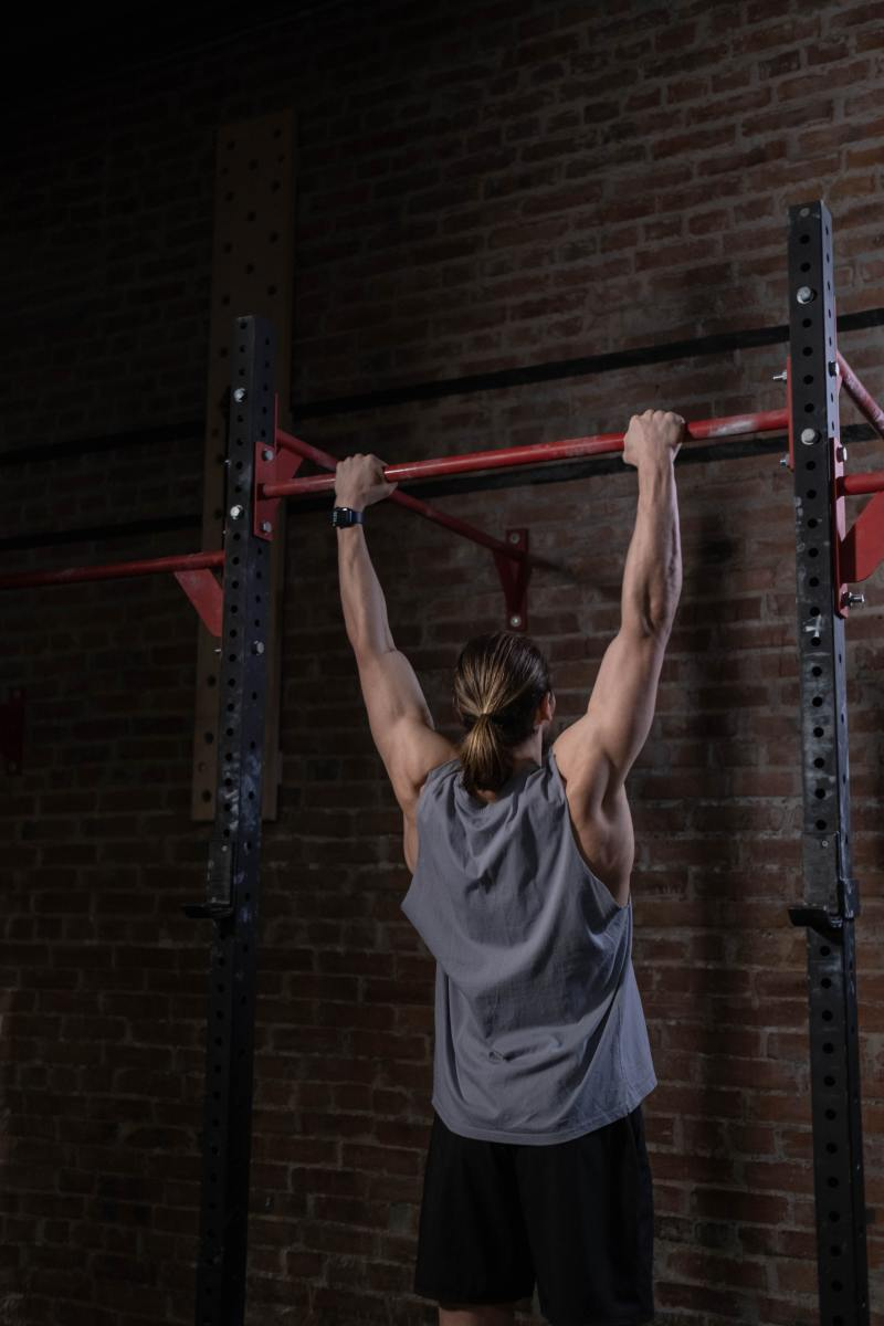 Taking Your Home Workouts to the Next Level: The Bare Essentials