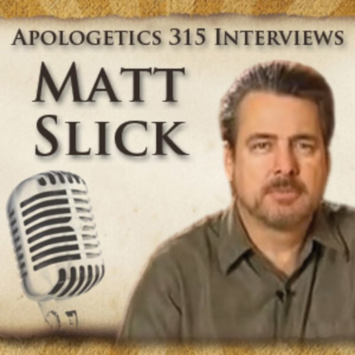 DEBATE: Matt Slick vs Fatfist on LOGICAL ABSOLUTES