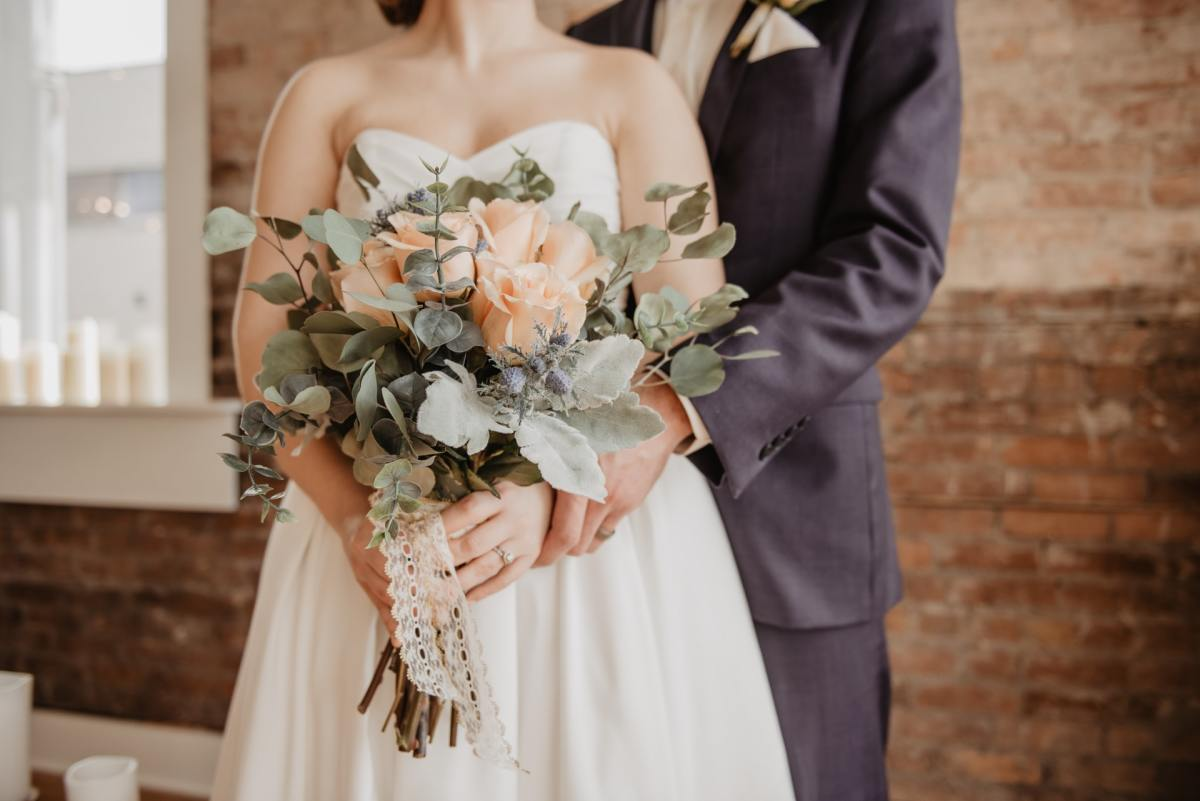 The pandemic made a lot of folks' wedding plans way more complicated. Here are some tips on how to move forward.