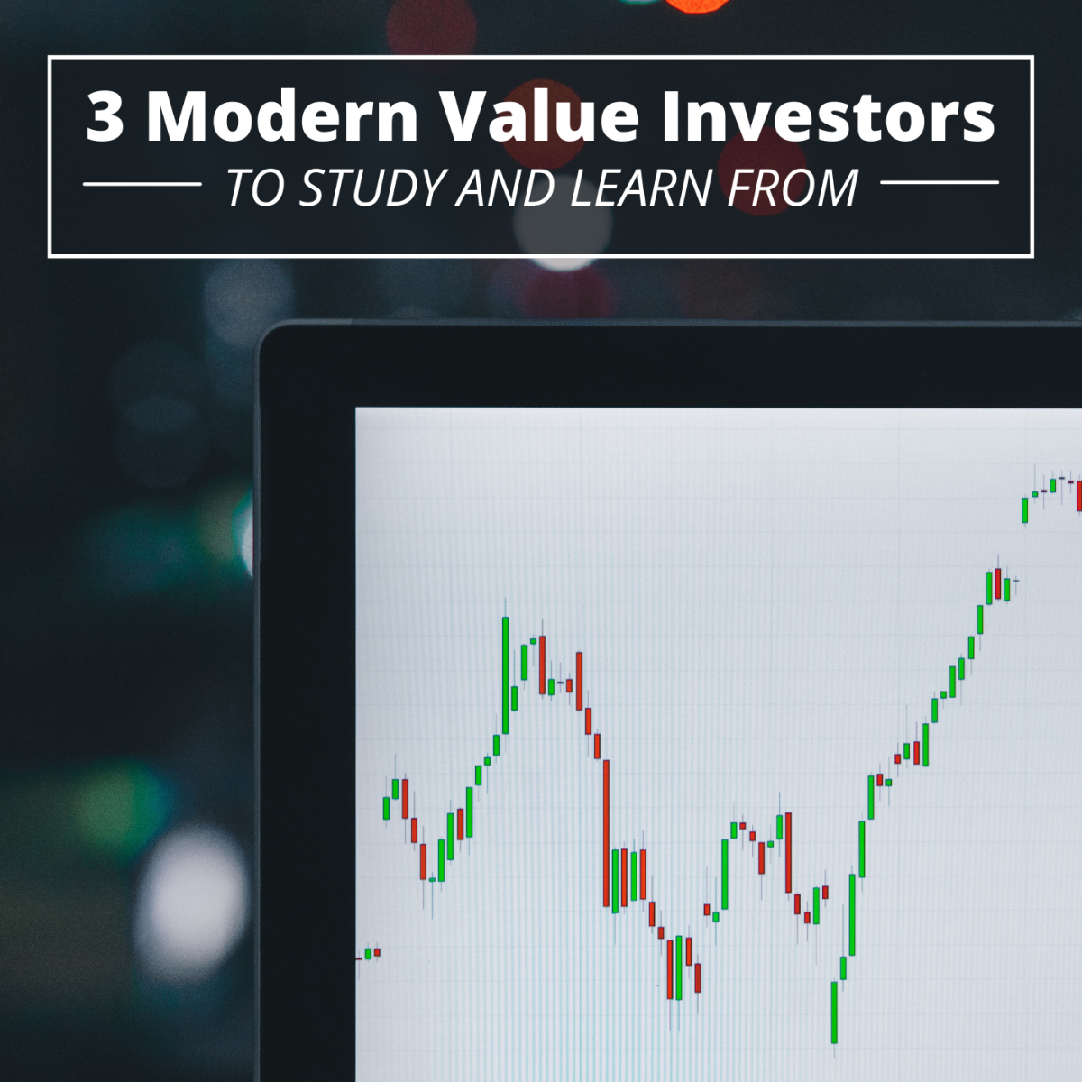 These three value investors have beat the market and consistently raked in impressive returns in the last few decades.