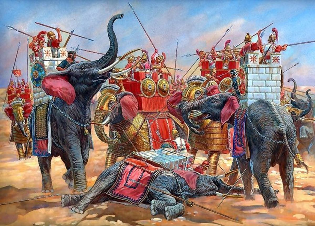 -how-the-greeks-got-their-elephant-corps-for-their-army