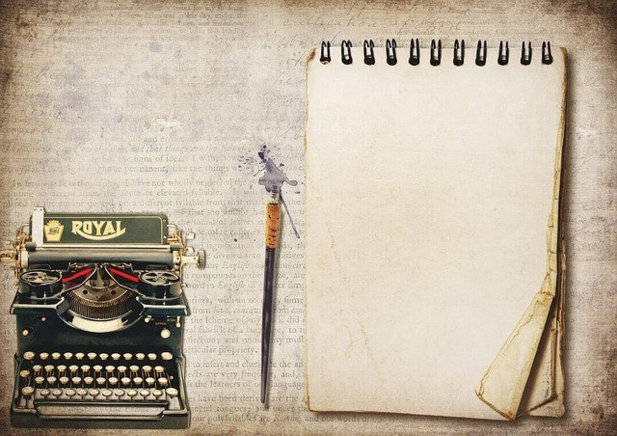 I Write Quotes Not Tragedies: How I Started Writing